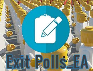 3ヶ月収益率ランキング1位!『Exit Polls_EA』