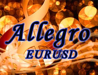 安全設計スキャルピング!『Allegro EURUSD』