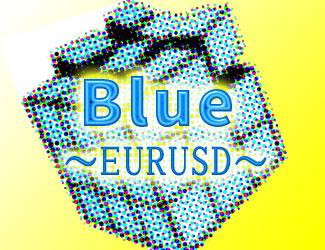 勝率99% 年利35%の日足EA 『Blue ~EURUSD~』