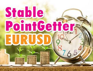 7つのロジックで勝つ!平均年利+100%越え『Stable Point Getter』