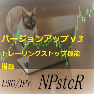 「NPstcR EA」フォワード稼働状況