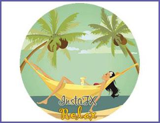 InstaFX(EURUSD)とInsta FX-Relax-(USDJPY)でポートフォリオ!