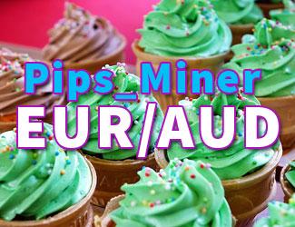 ねこ博士新作! Pips_Miner を比較(GBPUSD、EURAUD)