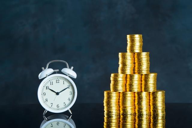 日経平均株価は、8ヶ月ぶり高値! リスクを抑えての投資法