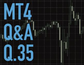 メタトレーダー(MetaTrader)Q&A[FX攻略.com編集部]