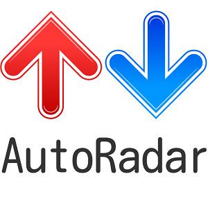 短期足専用シグナルインジケータ AutoRadar