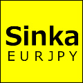 Sinka-EURJPY
