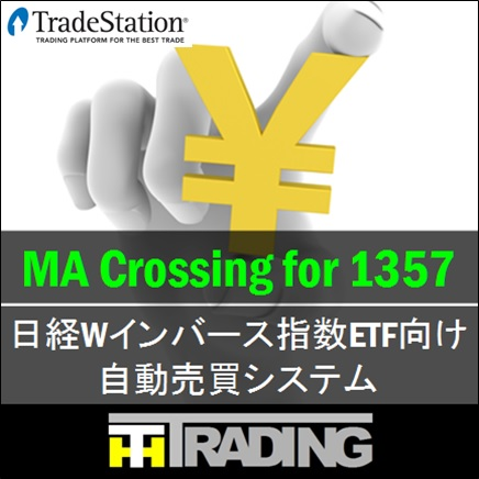 MA Crossing for 1357