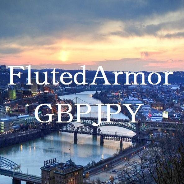 FlutedArmor GBPJPY