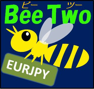 BeeTwo_EURJPY