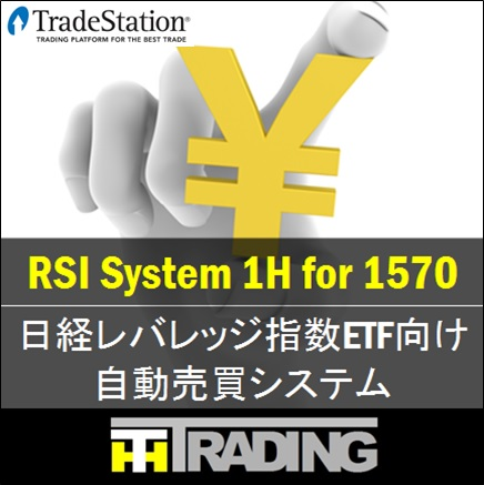 RSI System 1H for 1570