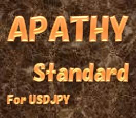 APATHY For USDJPY