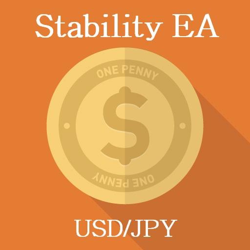 Stability EA USDJPY