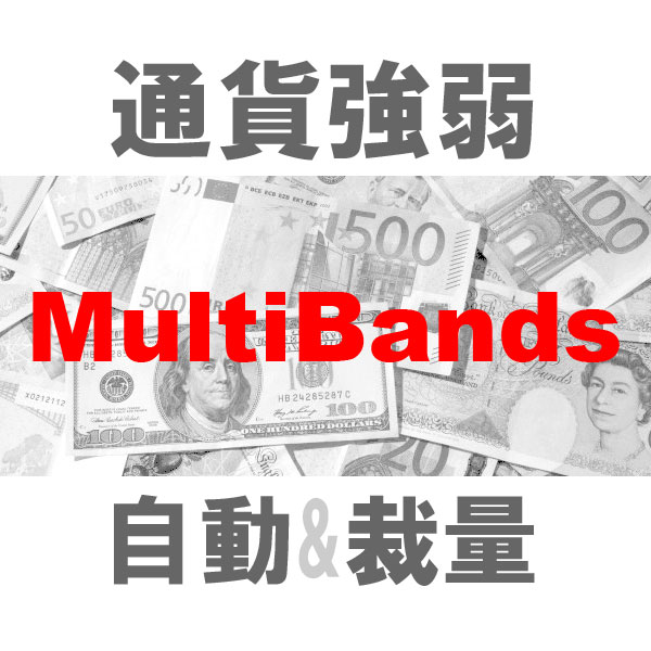 二刀流TBMTS_MultiBands(裁量+システムトレード)