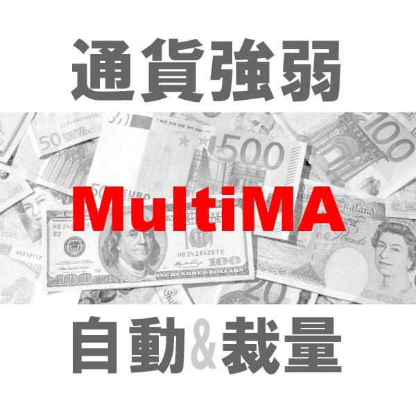 二刀流TBMTS_MultiMA(裁量+システムトレード)