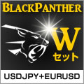 BlackPanther ダブルセット