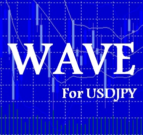 WAVE For USDJPY