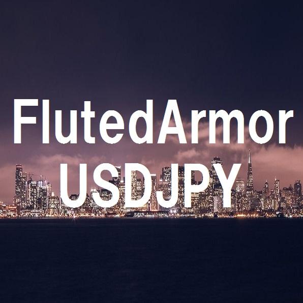 FlutedArmor USDJPY