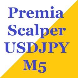 時間指定のUSDJPYのM5のスキャル、トレーリングタイプ