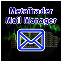 【MT4・MT5】メール通知にチャート画像を添付[MetaTrader Mail Manager]