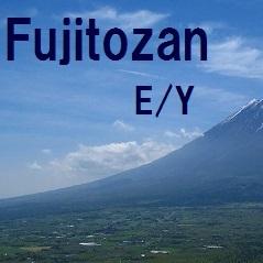 Fujitozan EURJPY