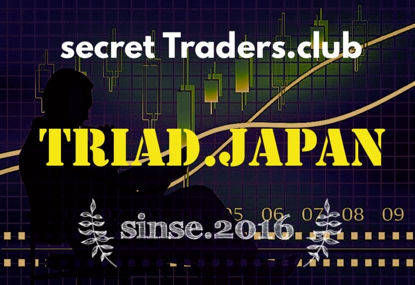 TRIAD.JAPAN
