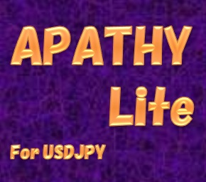 APATHY For USDJPY Lite