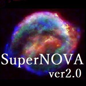 「SuperNOVA ver2.0」最新情報