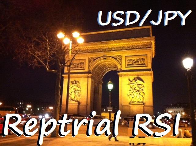 Reptrial RSI