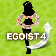 EGOISTを進化させました
