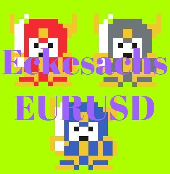 Eckesachs EURUSD
