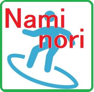 Naminori