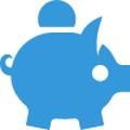 通貨の強弱推移表示インジケータ