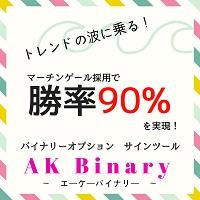 AK Binary ~エーケーバイナリー~