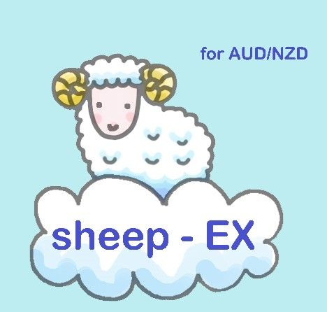 SHEEP-EX for AUD/NZD
