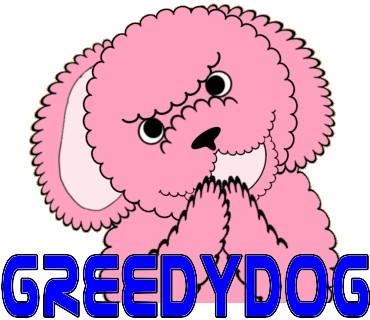 GreedyDog Maltese USDJPY