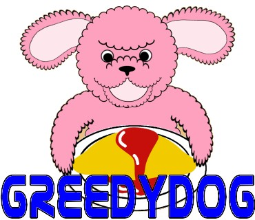 GreedyDog Sheepdog USDJPY