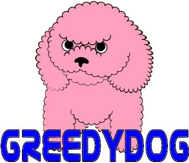 GreedyDog Whippet USDJPY