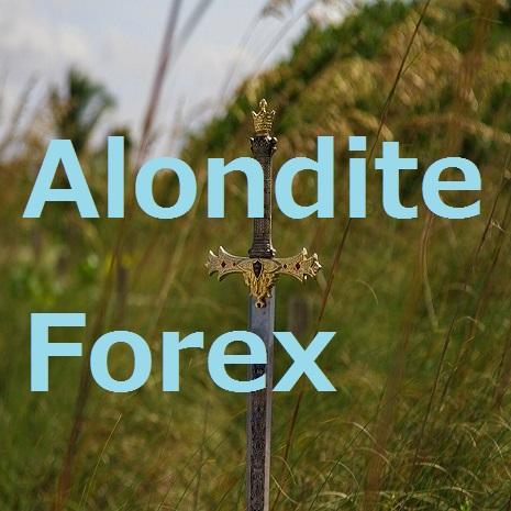 Alondite Forex