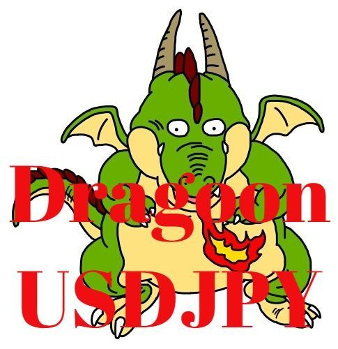 Dragoon USDJPY