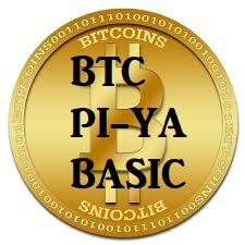 BTC PI-YA BASIC