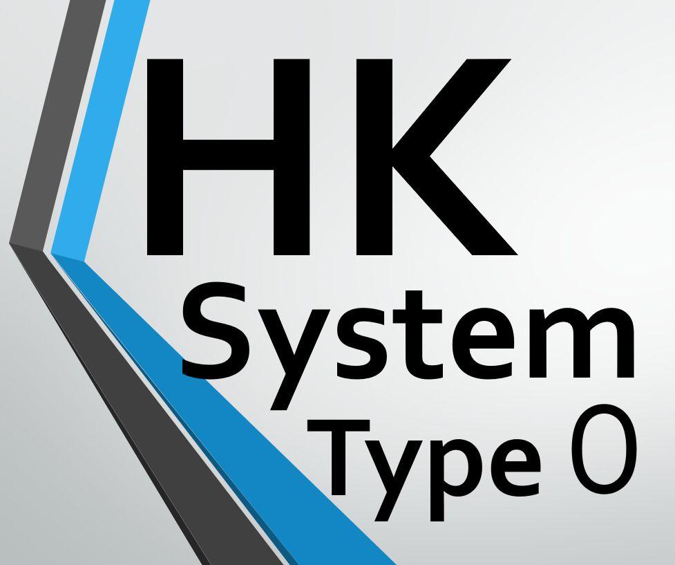 HK system Type0 USDJPY