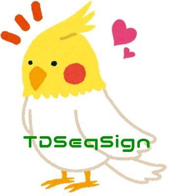 TDSeqSign