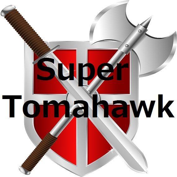 SuperTomahawk