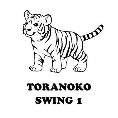 TORANOKO SWING 1