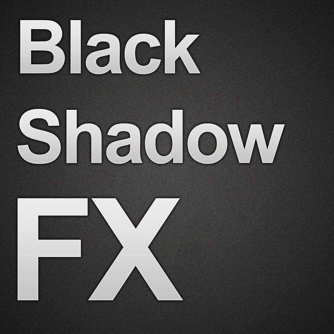 Black Shadow FX