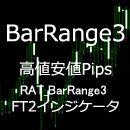 RAT_BarRange3(BarRange3)インジケータ 【ForexTester2用】