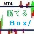 【無料インジ】「BoxLineコマンダー!」