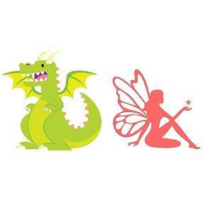ドラゴン&フェアリー 春一番セット
