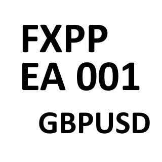 FXPP-EA001-GBPUSD (初回限定価格)